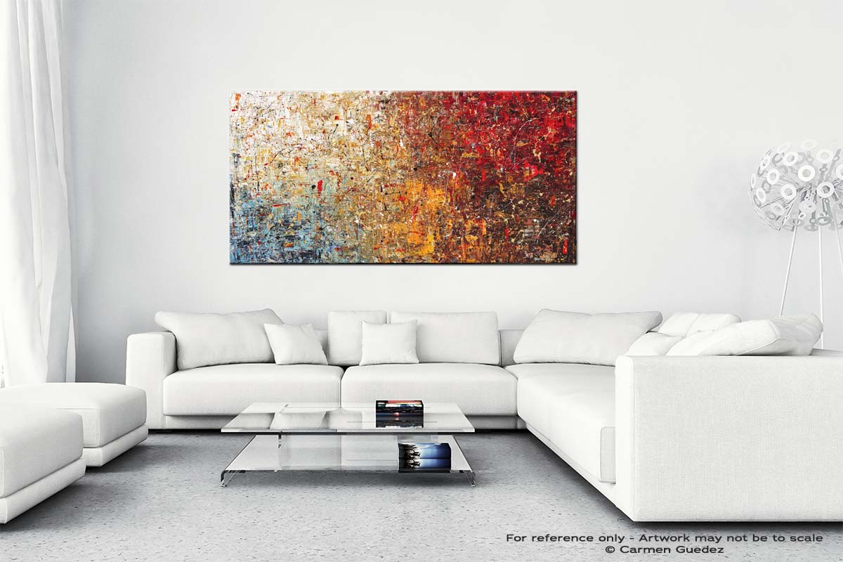 A Moment To Remember Wall Art Canvas Painting Vx Id40