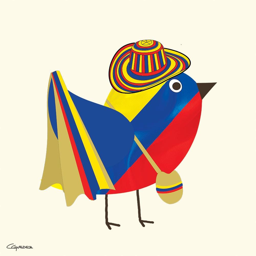 Ale Bird Nft Art