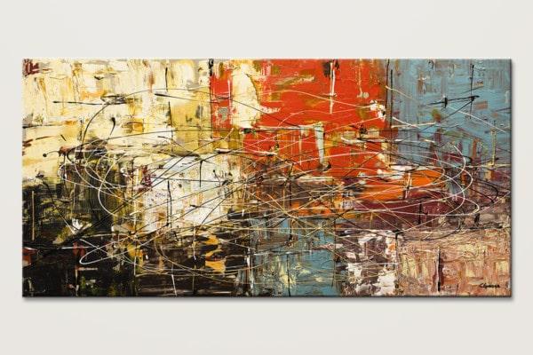 Artylicious Abstract Art Id80