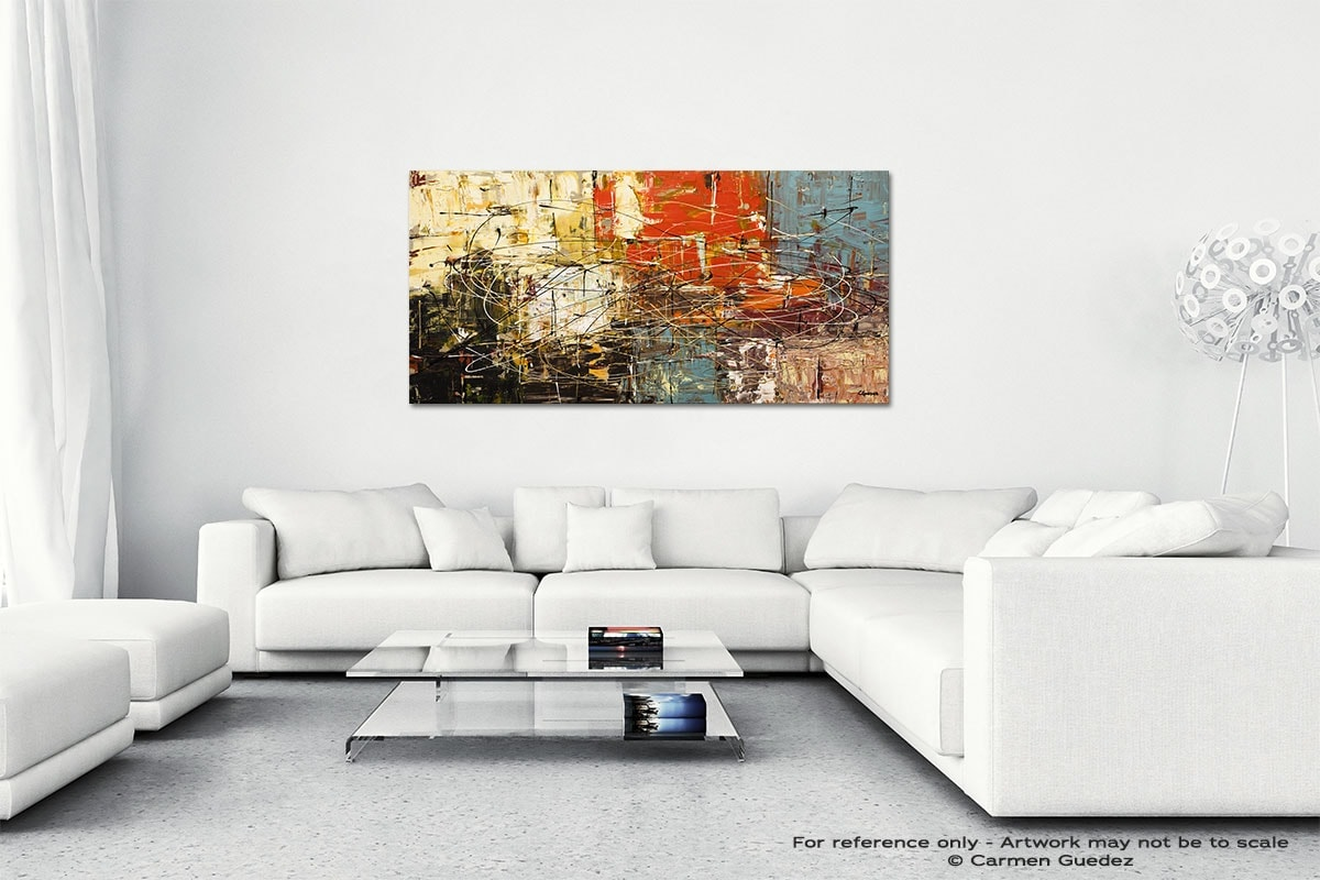 Artylicious Wall Art Canvas Painting Id40