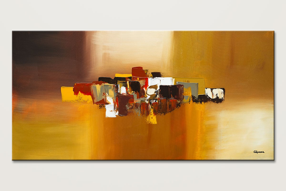 Astratto Modern Art Painting Id80