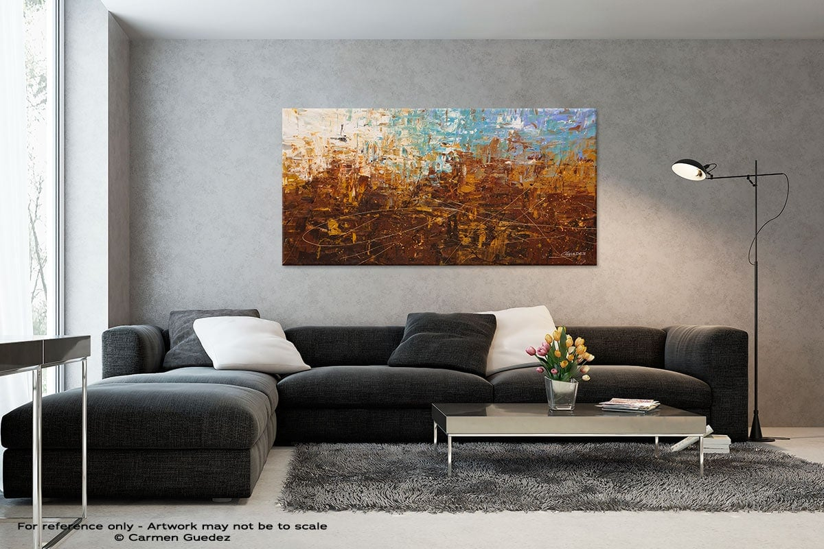 Black And White Abstract Art Living Room Id2 Benvenuto