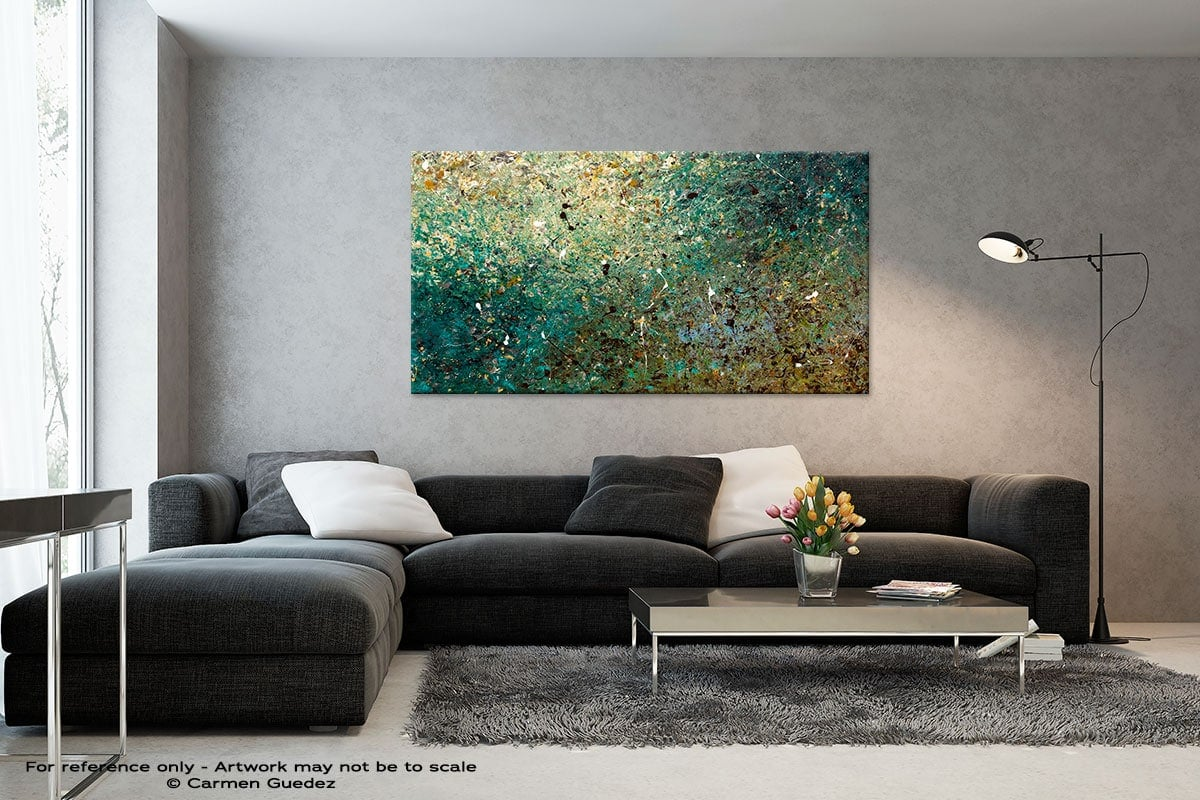 Black And White Abstract Art Living Room Id2 Big Universe