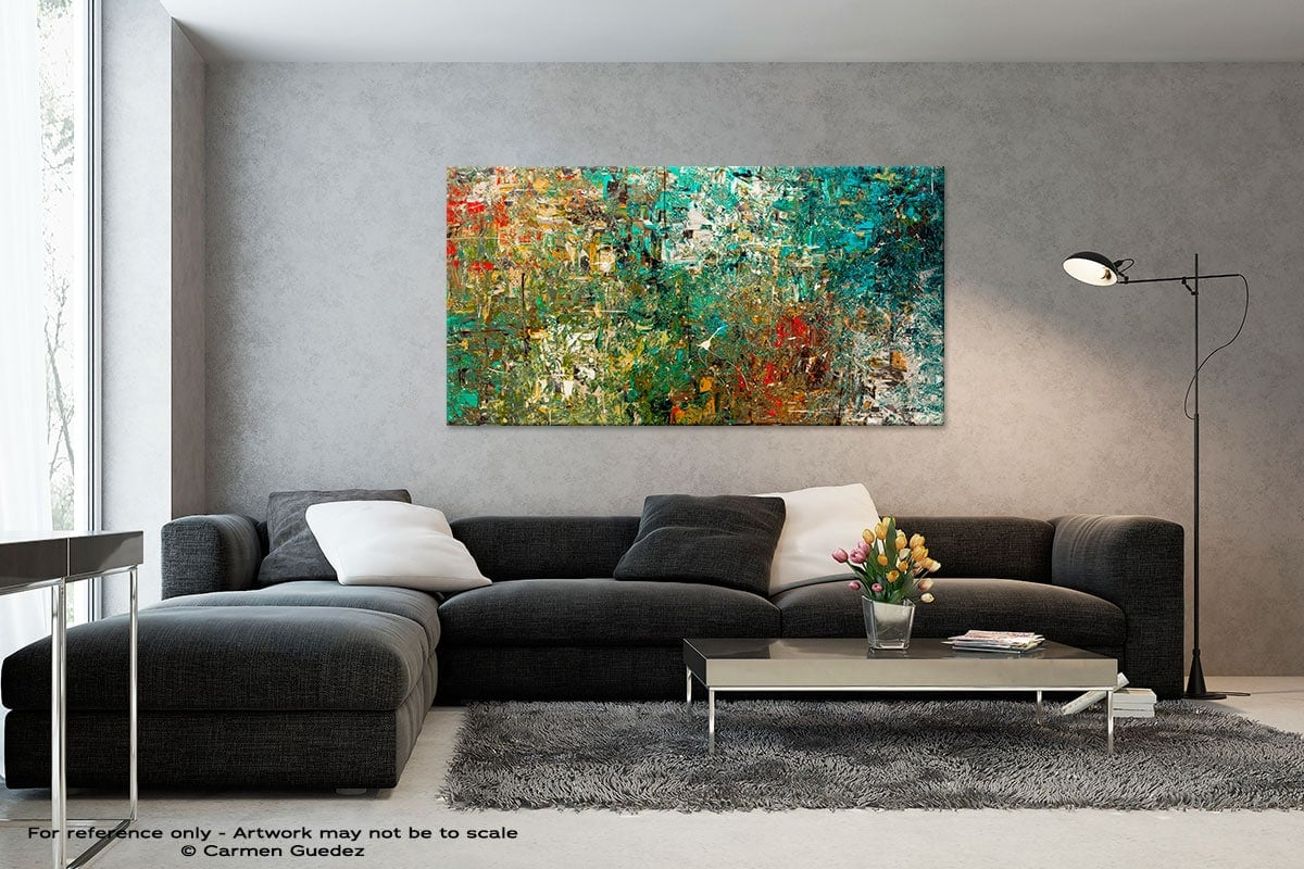 Black And White Abstract Art Living Room Id2 Discovery