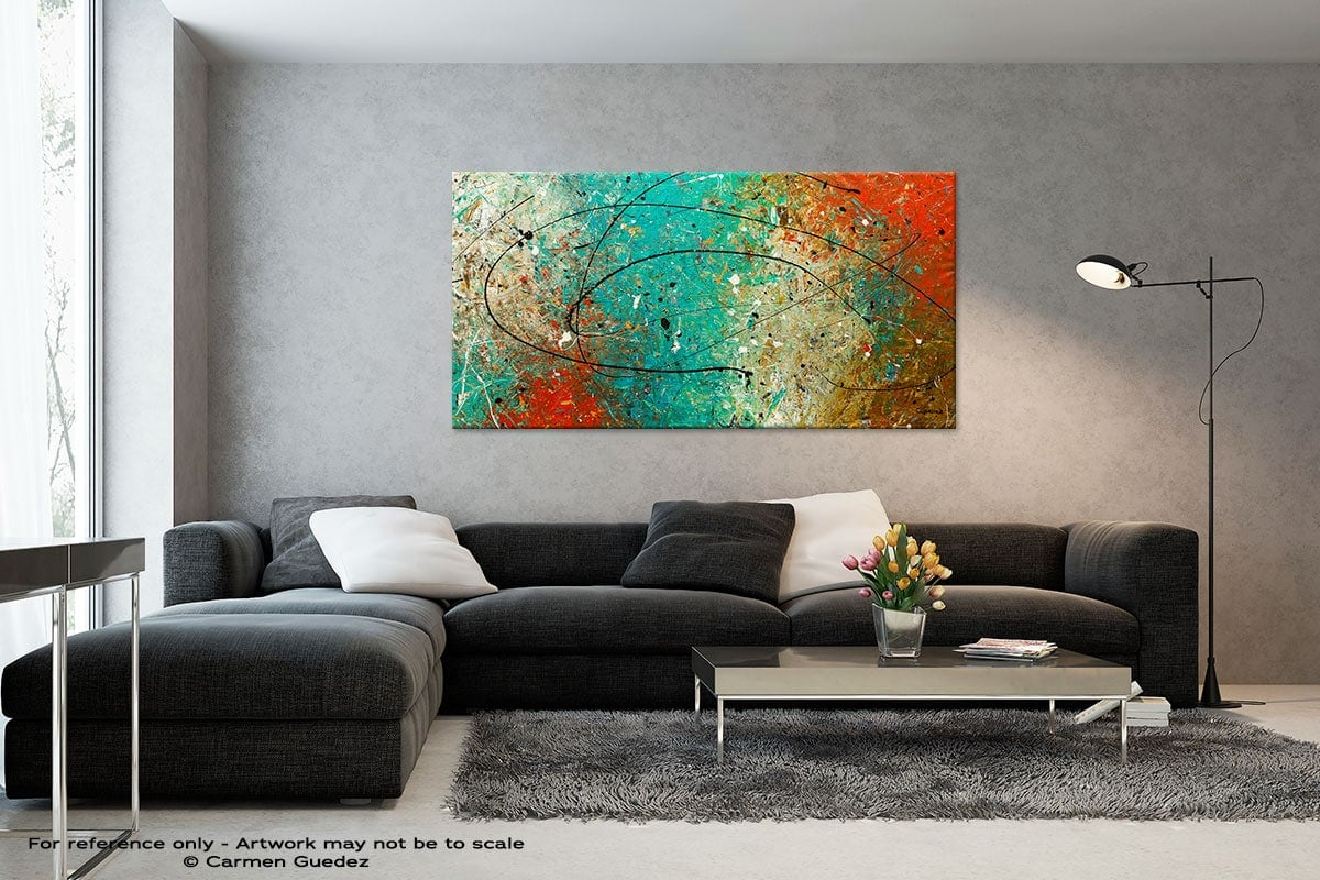 Black And White Abstract Art Living Room Id2 Sight To Behold