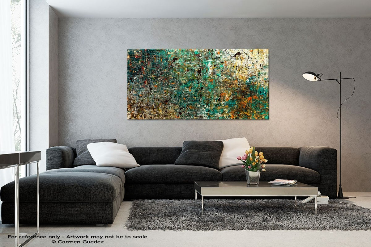 Black And White Abstract Art Living Room Id2 The Abstract Concept
