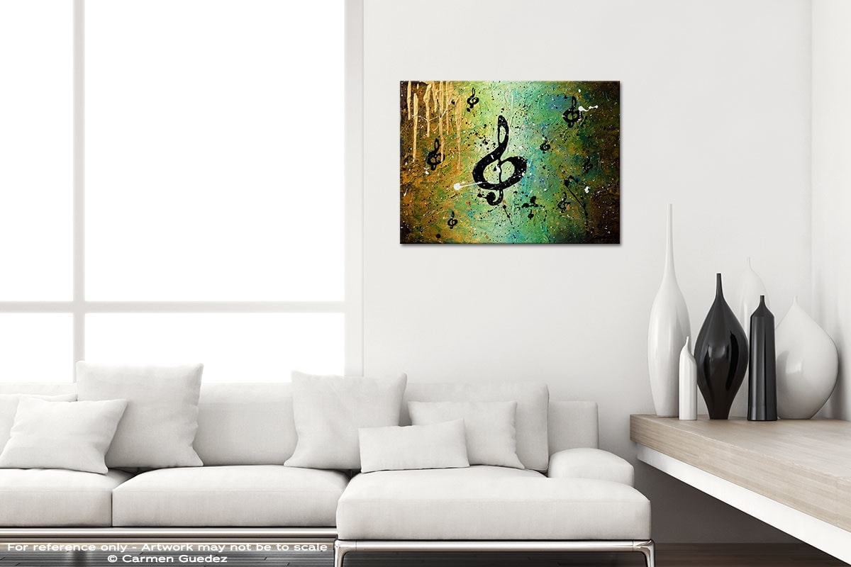 Cosmic Jam Black And White Home Design Abstract Art Id64