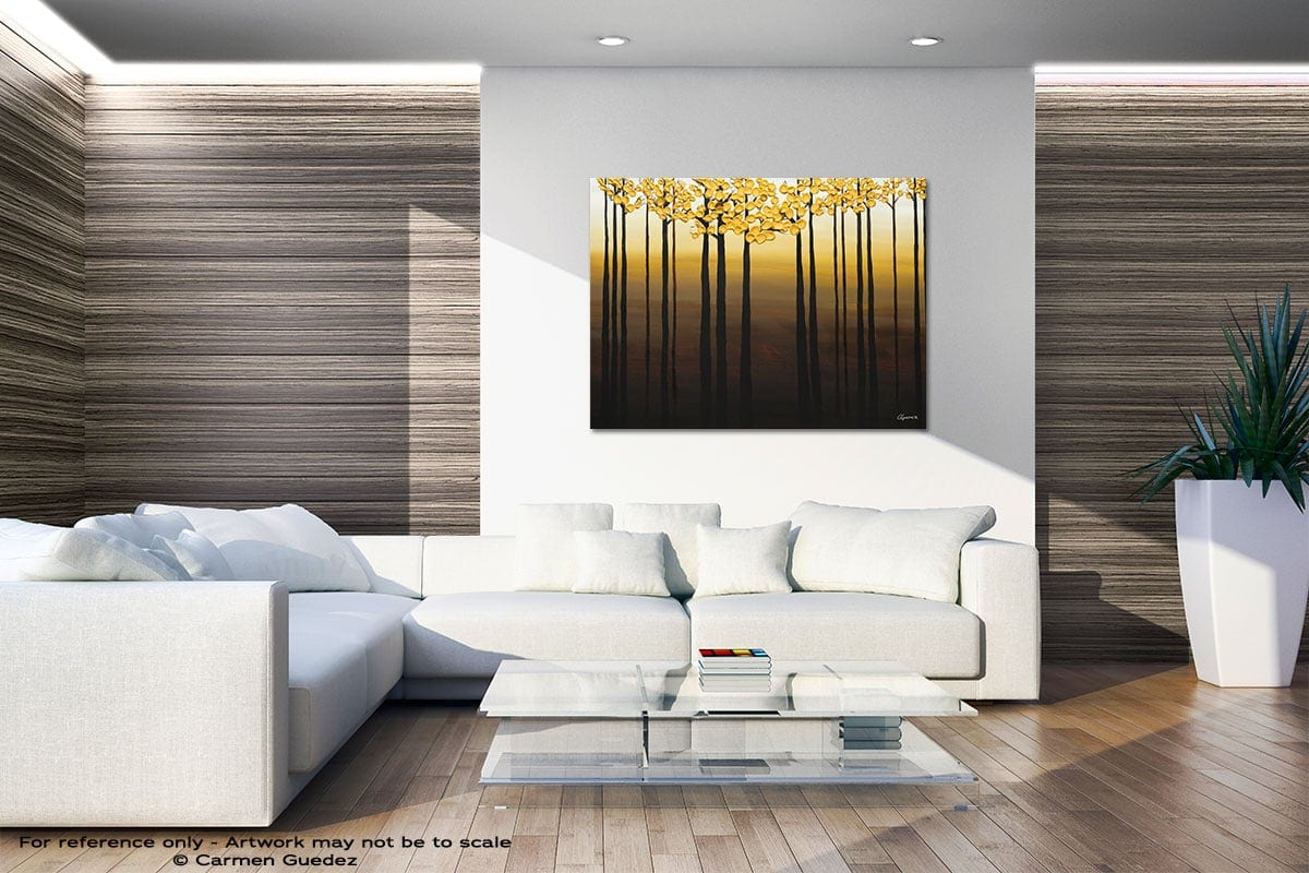 Costa Del Sol Neutral Wall Abstract Art Home Id51