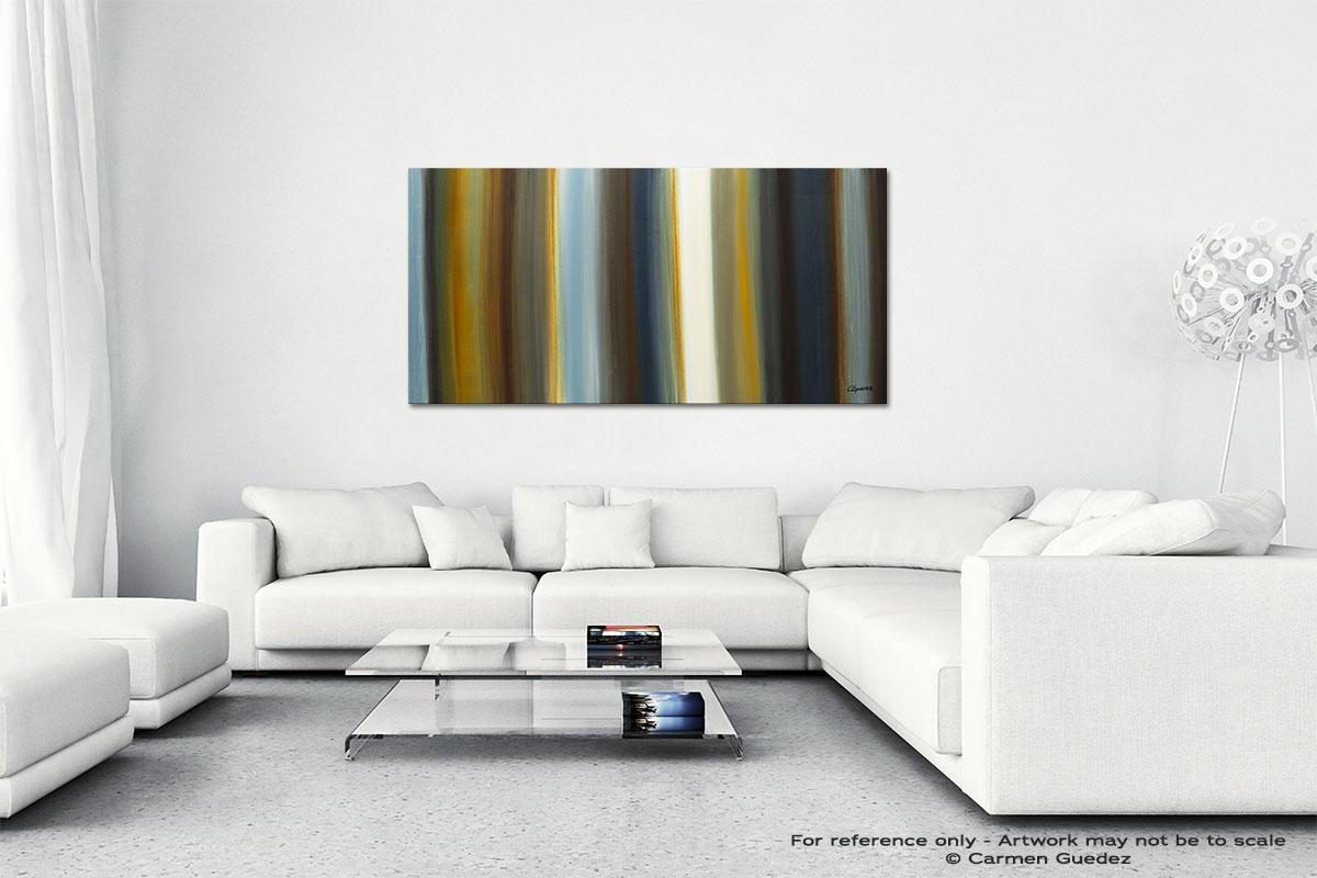 Destinos Wall Art Canvas Painting Id40