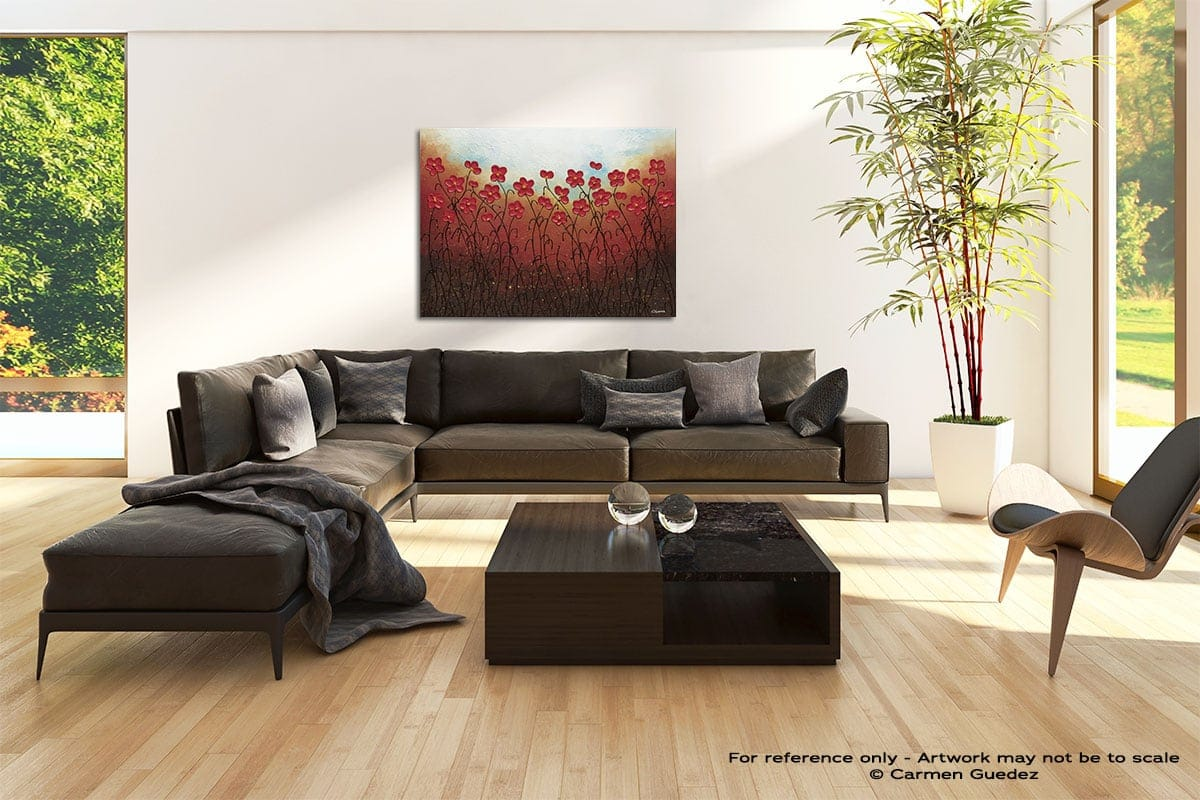 Endlessly Amusing Abstract Painting Modern Home Id69