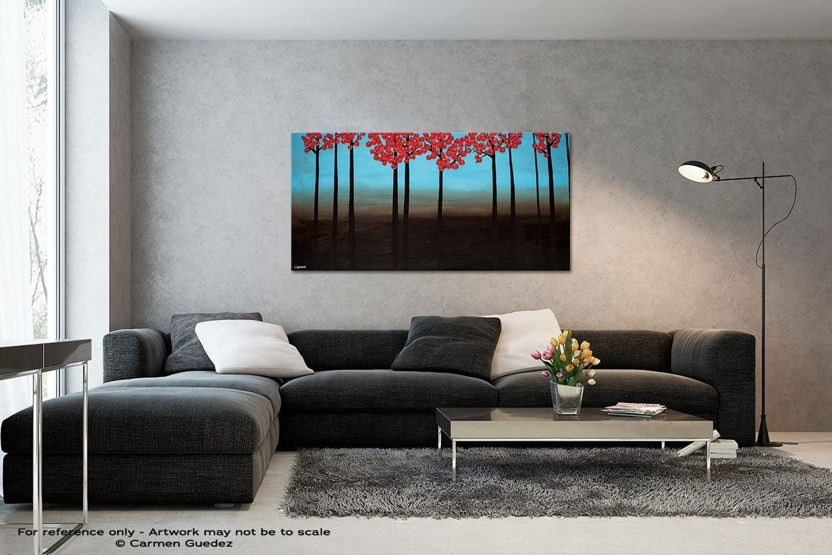 Gratitude Black And White Wall Abstract Art Painting Id70
