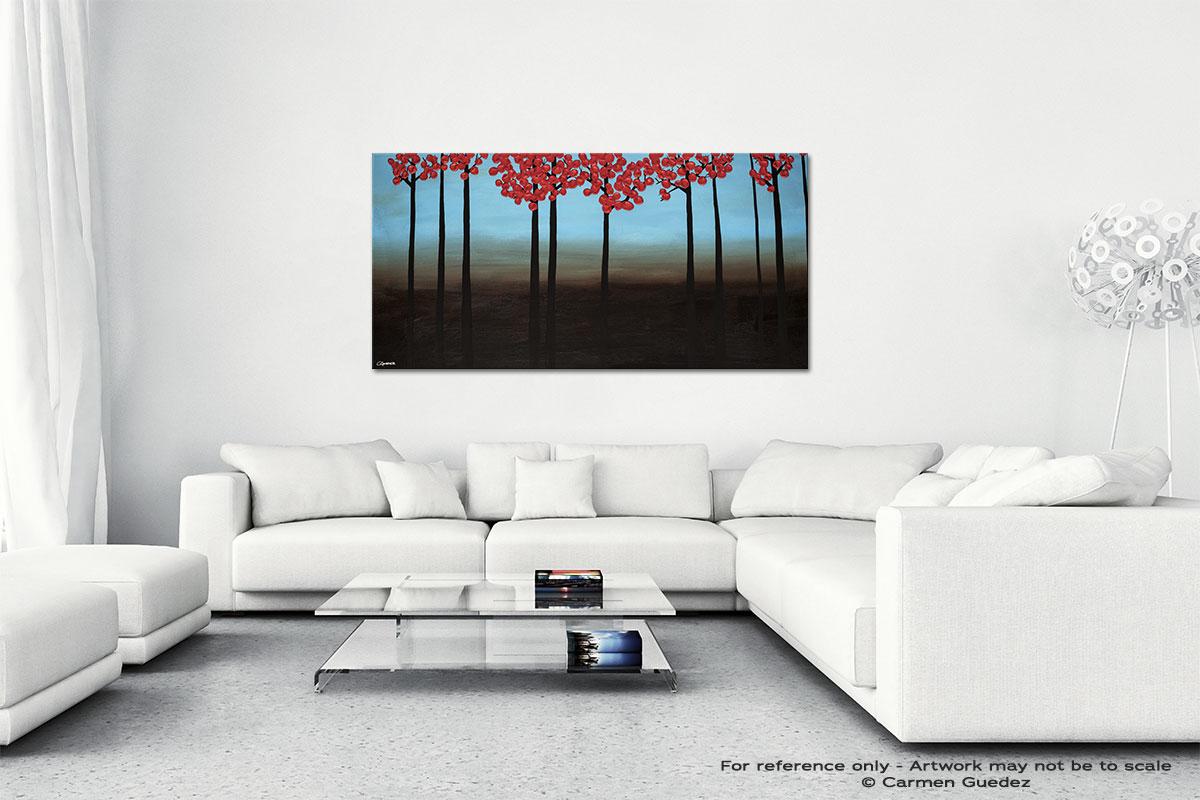 Gratitude Wall Art Canvas Painting Id40