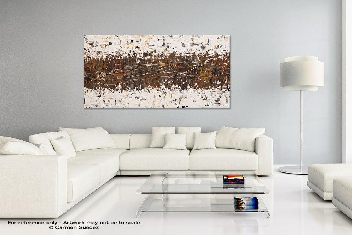 Handmade Canvas Art Painting Home Id5 Crossover