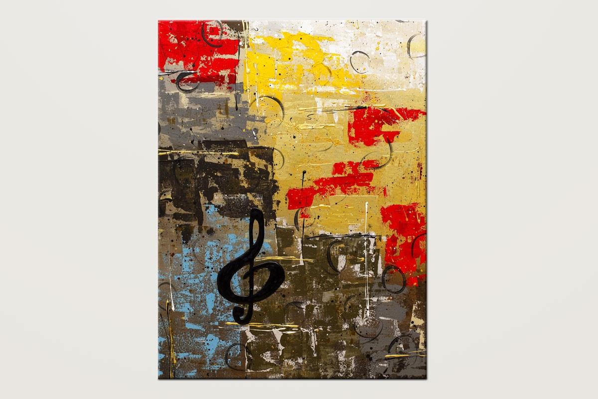 I Like It Like That Original Wall Art Painting Id80