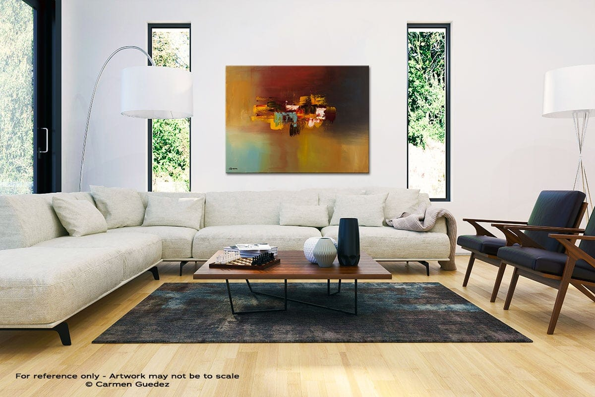 Imagine Black And White Interior Decor Abstract Art Id46