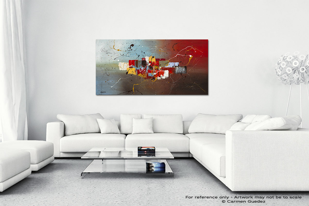 Its My Birthday Wall Art Canvas Painting Id40
