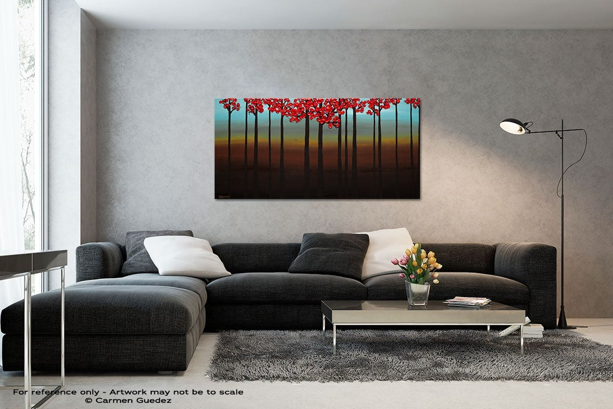 Mater Natura Black And White Wall Abstract Art Painting Id70