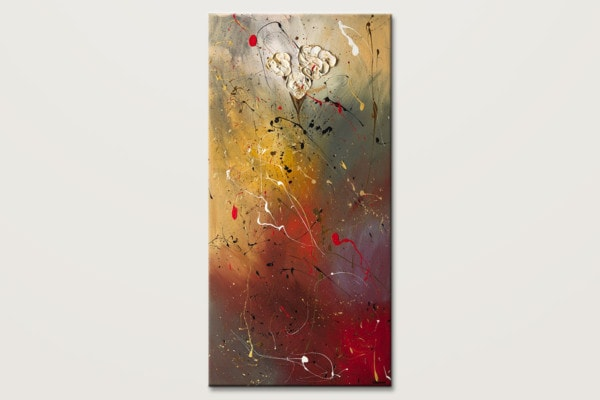 Morning Light Original Canvas Art Painting
