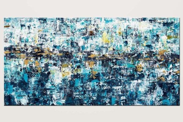 New Possibilities Contemporary Abstract Art Id80