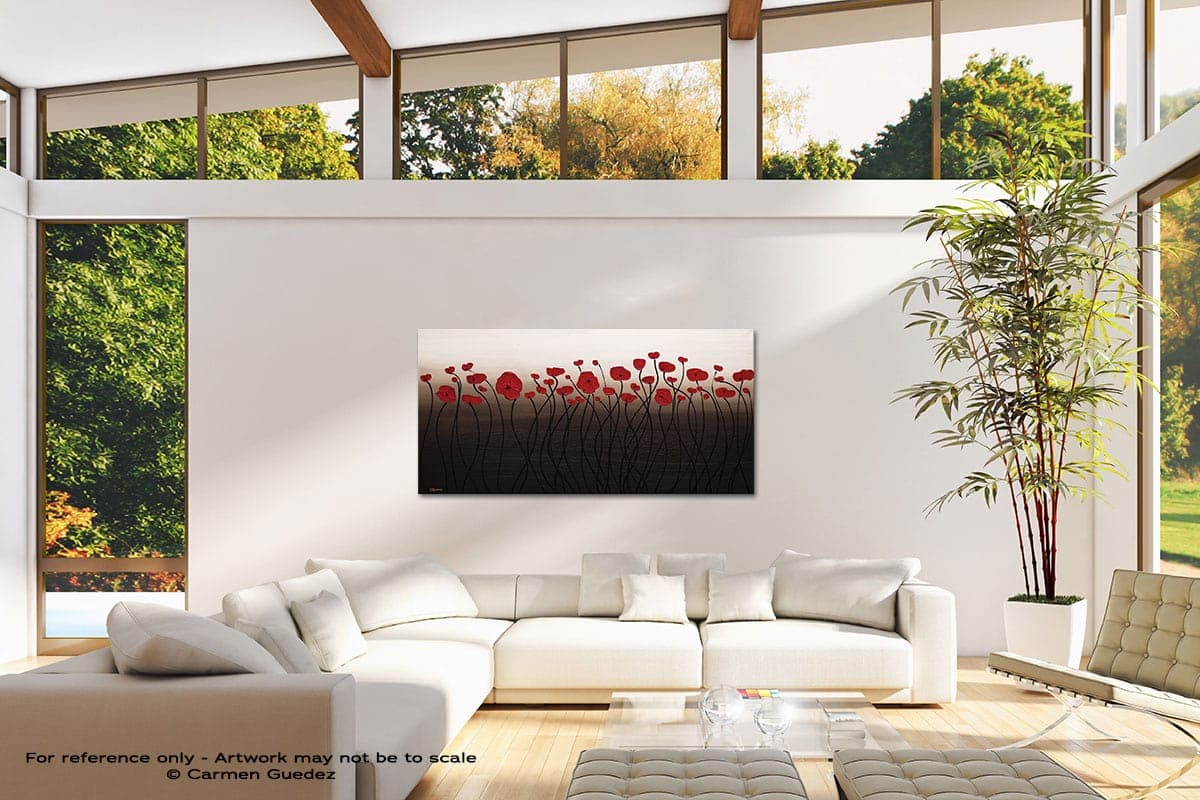 New Season Modern Canvas Abstract Art Id38