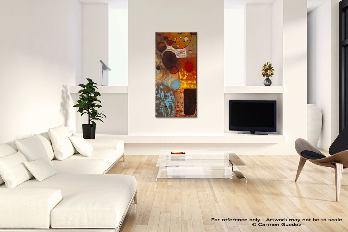 Prestige Modern Abstract Painting Home Design Id41