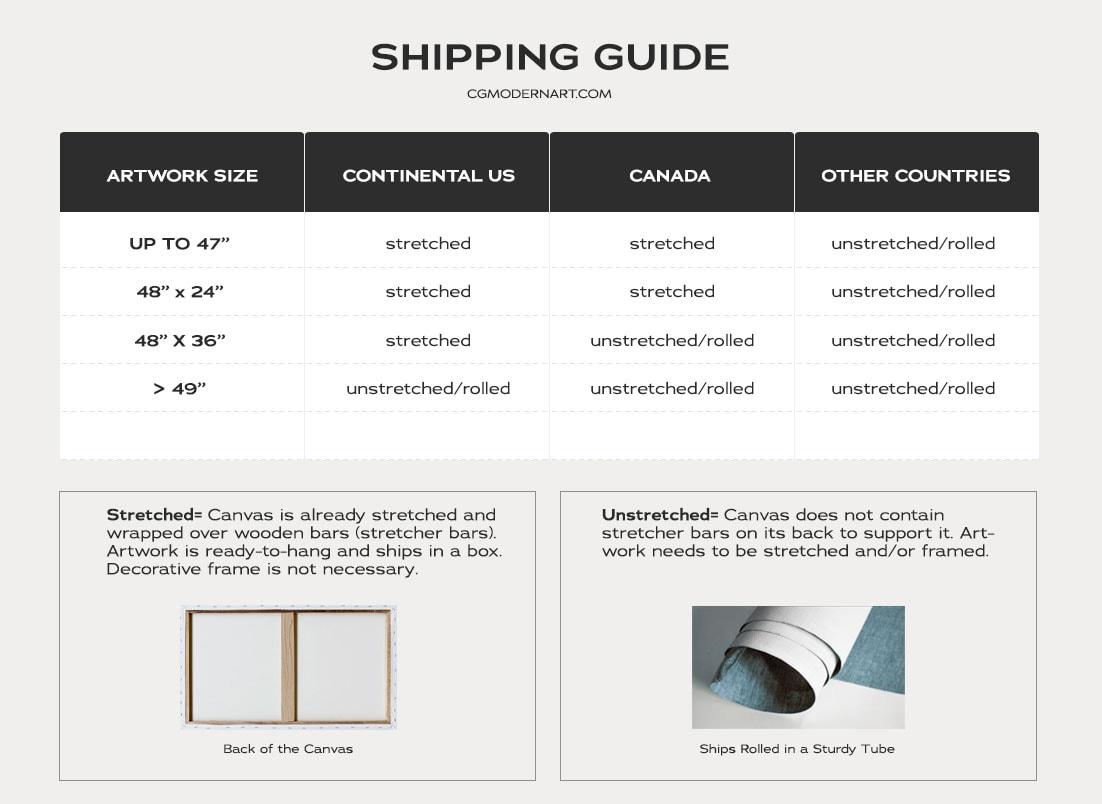 Shipping Guide V1