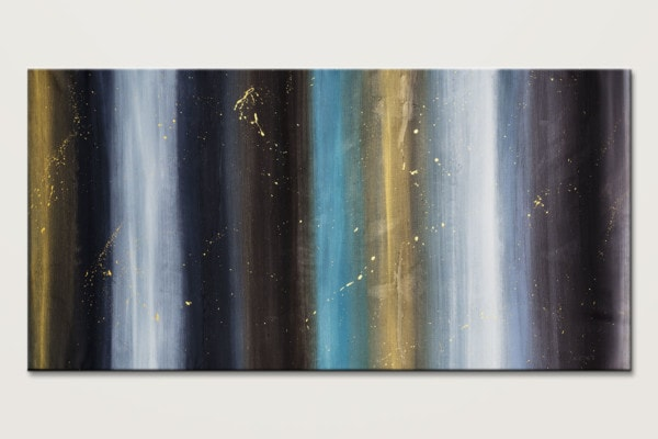 Solstice Extra Large Original Abstract Painting