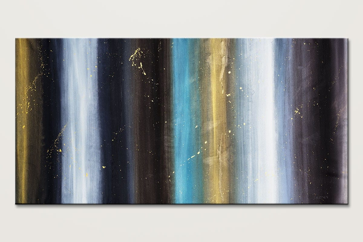 Solstice1 Extra Large Original Abstract Painting