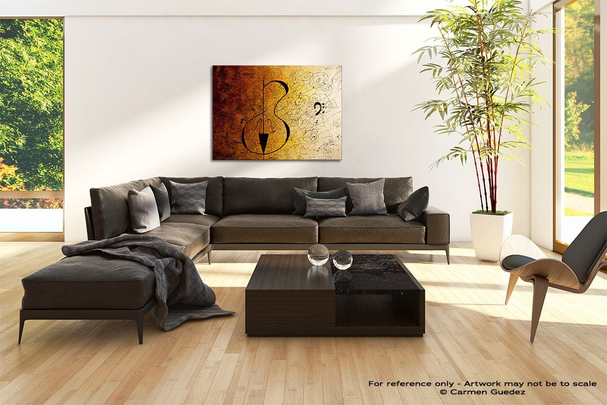 Suite 1 Abstract Painting Modern Home Id69