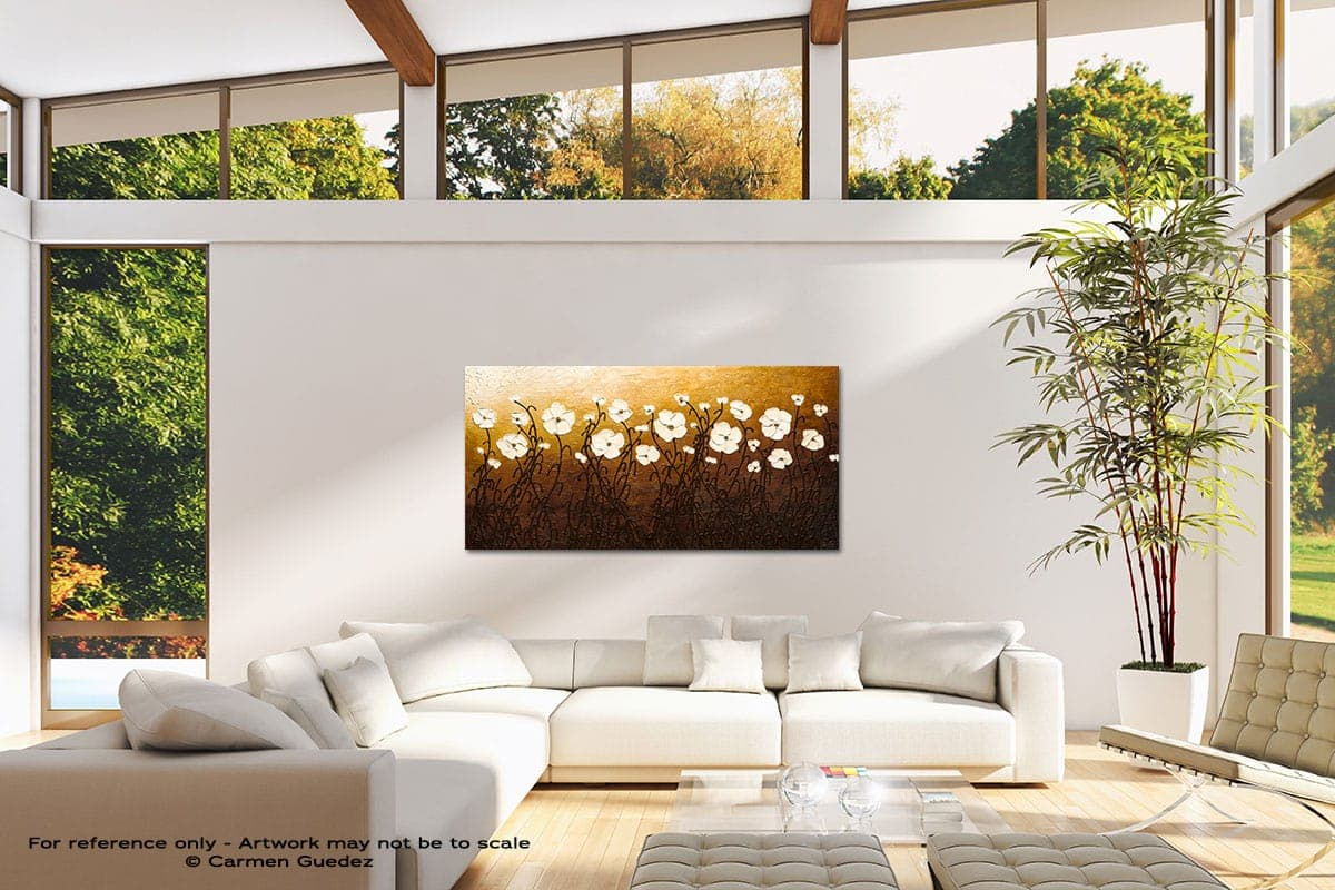 The Beauty Of Nature Modern Canvas Abstract Art Id38