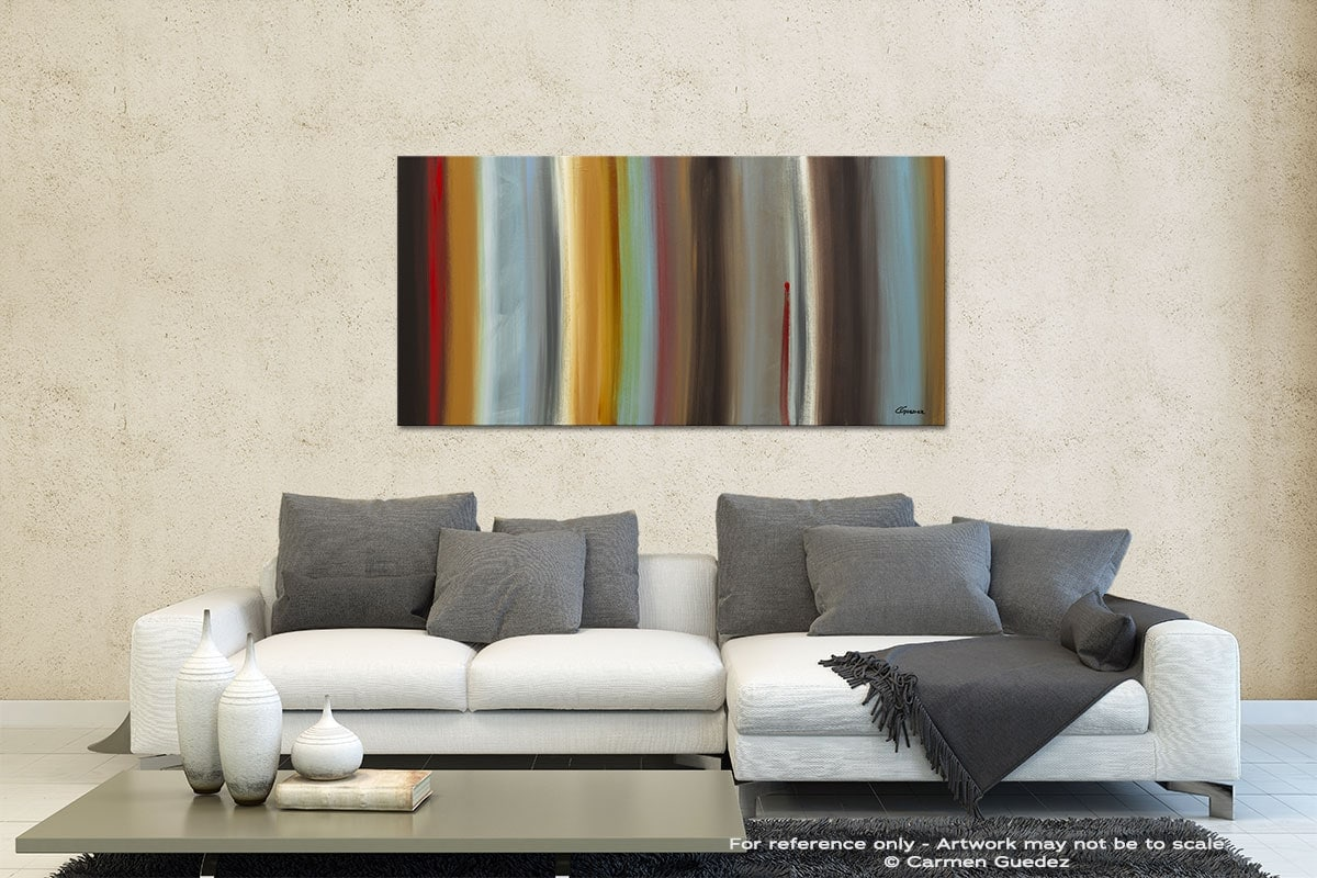 The Nouveau Contemporary Abstract Art Id35
