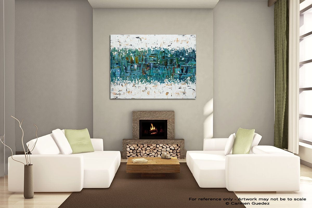 The Right Reason Painting On Canvas Large Living Room Id52