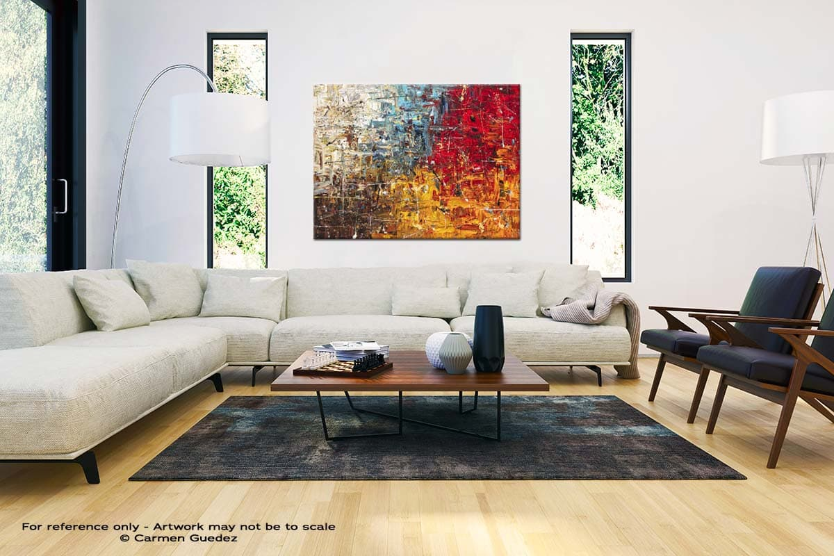 Thisisit Black And White Interior Decor Abstract Art Id46