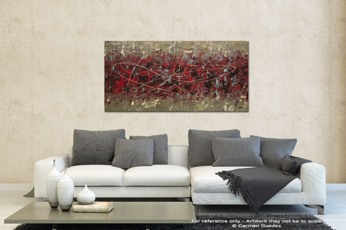 Timeless Contemporary Abstract Art Id35