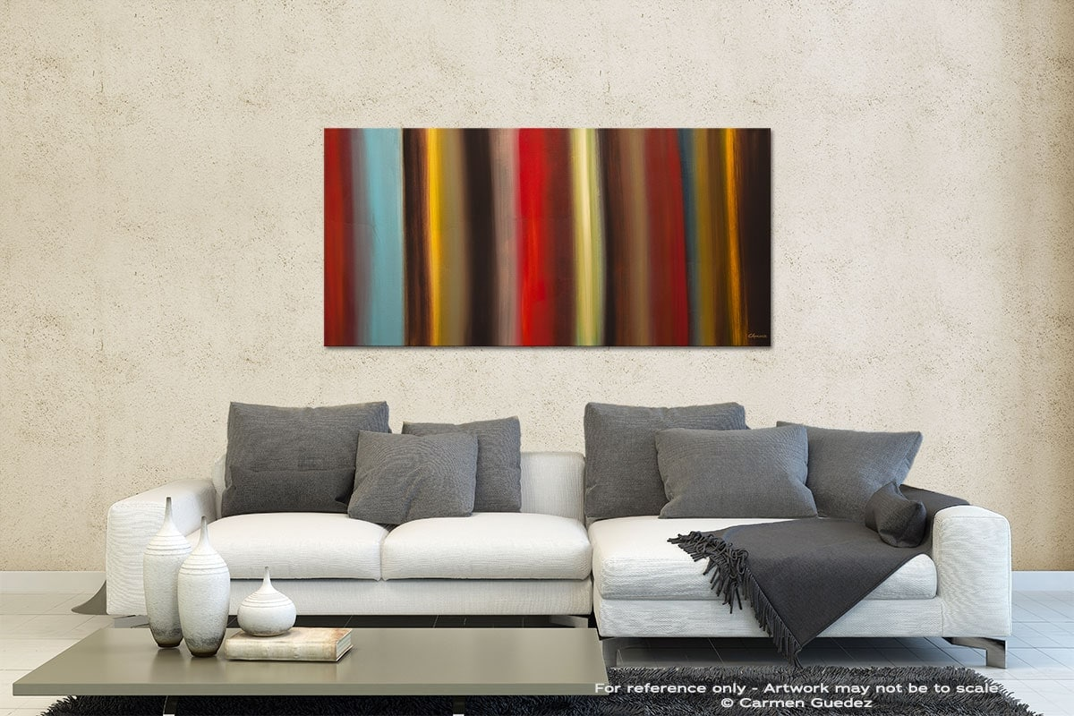 Virtudes Contemporary Abstract Art Id35